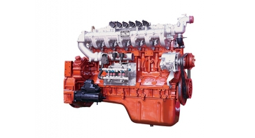 Двигатели для автобусов