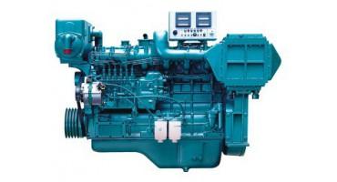 YC6B Серия