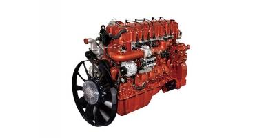 Двигатели для грузовых автомобилей