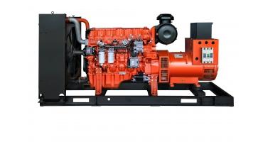 200-500 кВт